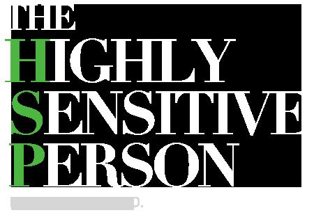 HSP - Sensitive The Movie