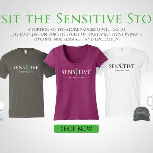 Sensitive The Untold Story